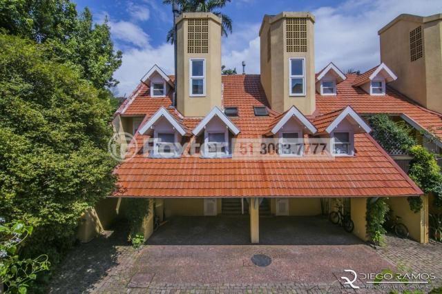 Casa à venda com 3 dormitórios em Tristeza, Porto alegre cod:169912 - Foto 4
