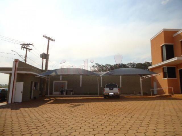 Galpão/depósito/armazém à venda em Distrito industrial, Cravinhos cod:11270 - Foto 2