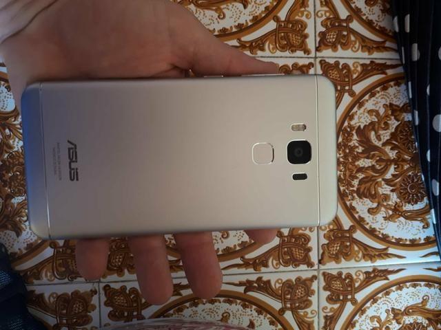 Asus Zenfone 3 biometria