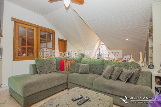 Casa à venda com 3 dormitórios em Tristeza, Porto alegre cod:163551 - Foto 20