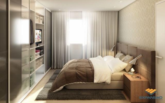 Apartamento à venda com 4 dormitórios em Zona 03, Maringá cod:1110006397 - Foto 9