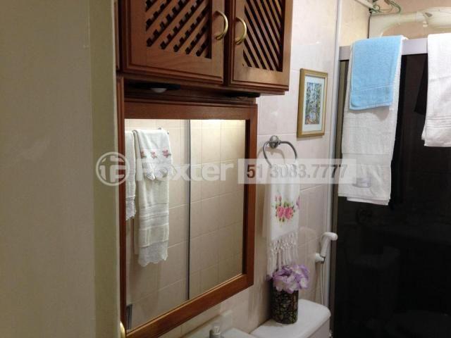 Apartamento à venda com 1 dormitórios em Humaitá, Porto alegre cod:162270 - Foto 11