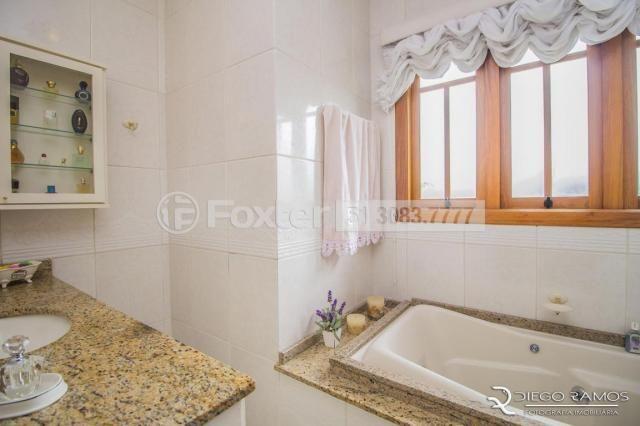 Casa à venda com 3 dormitórios em Tristeza, Porto alegre cod:168746 - Foto 12