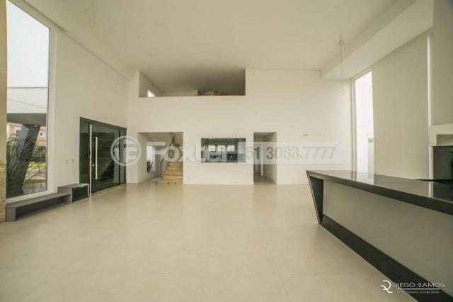 Casa à venda com 5 dormitórios em Belém novo, Porto alegre cod:158321 - Foto 9