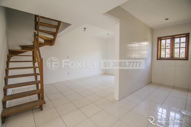 Casa à venda com 3 dormitórios em Camaquã, Porto alegre cod:169981 - Foto 3