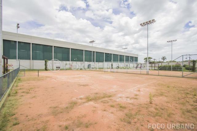 Loteamento/condomínio à venda em Sans souci, Eldorado do sul cod:167068 - Foto 18
