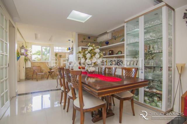 Casa à venda com 3 dormitórios em Tristeza, Porto alegre cod:163551 - Foto 5