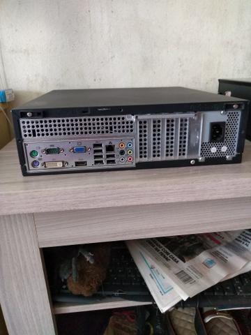 Itautec CPU