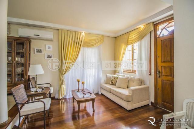Casa à venda com 3 dormitórios em Tristeza, Porto alegre cod:168746 - Foto 4