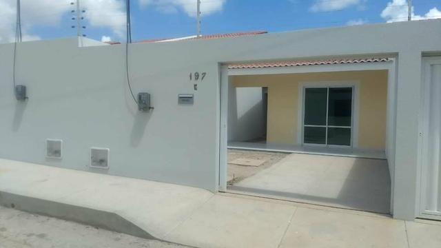 Casas pertinho de Messejana, 3 quartos 2 vagas fino acabamento - Foto 10