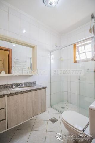 Casa à venda com 3 dormitórios em Tristeza, Porto alegre cod:168746 - Foto 13