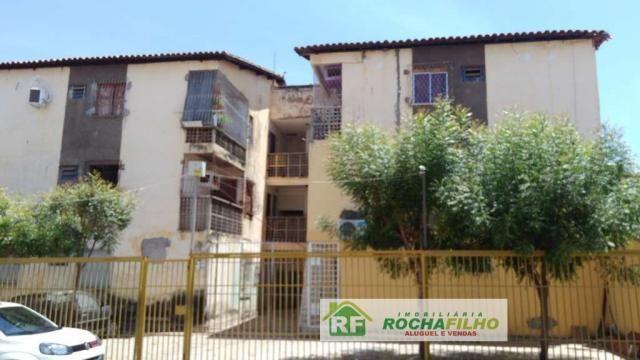 Apartamento, Morada Nova, Teresina-PI