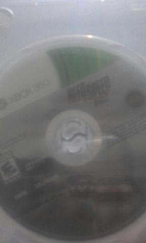 Vendo original xbox 360