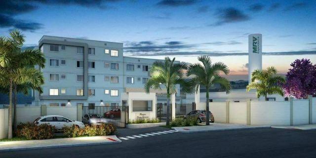 Gran Navona - Apartamento 2 quartos e lazer completo no Moinho dos Ventos