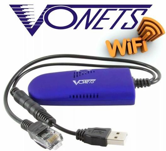 Vonets Wifi