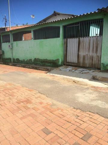 Abaixou o preçoVendo-uma casa no bairro Mocinha Magalhães Rua Travessa do maracujá