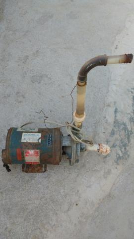 Bomba de cisterna