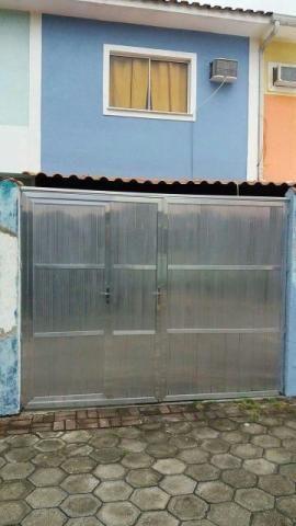 Casa Duplex Cond. Fechado Rua Lauro Sodré com 2 Quartos e Garagem Ac. Carta de Crédito