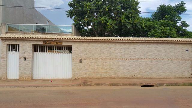 Casa para temporada - Setiba/Guarapari