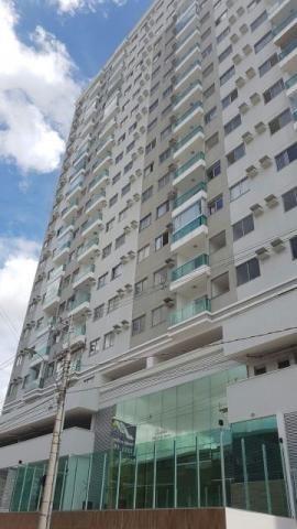 Apartamento 2Q com suíte em Campo Grande use seu FGTS, Visite stand de Vendas no local