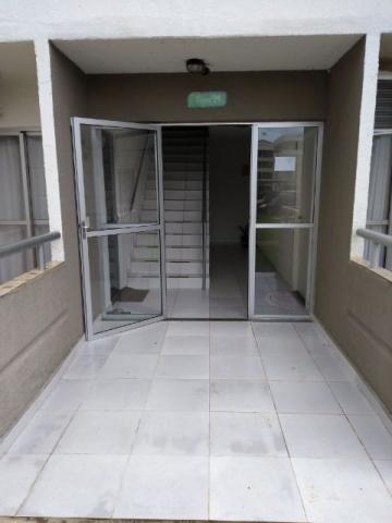 Apartamento Bairro Novo