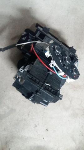 Caixa de ventilação Renault sandero 2013