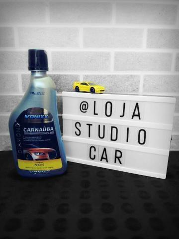 Vonixx Loja Studio Car