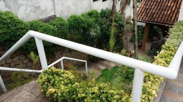 Mansão com 6 Quartos à Venda, 570 m² , C\Vista para o Mar de Ilha do Boi - Foto 12