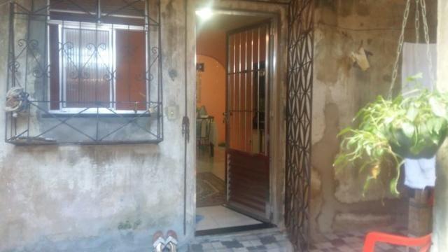 Casa em Cajazeiras ,próximo ao Atacadão 71 98779-4764