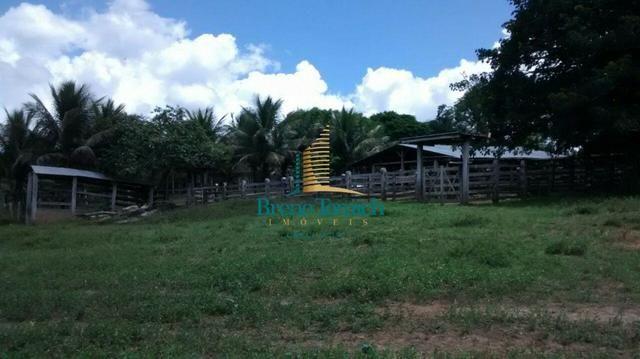 Fazenda á 90 Km de Eunápolis - Foto 7