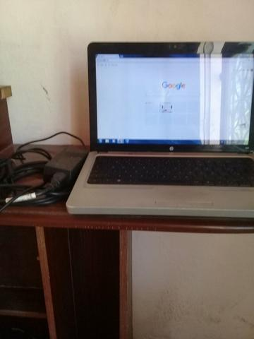Notebook hp G42