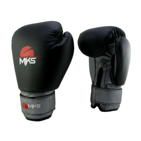 26f7ff531f Luva de Boxe Muay Thai Mks Prospect cores e tamanhos diversos ...