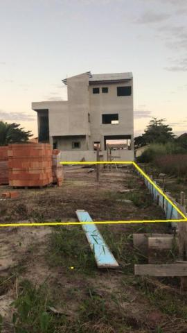 Terreno à venda, 375 m² por r$ 200.000,00 - brandalize - itapoá/sc - Foto 5