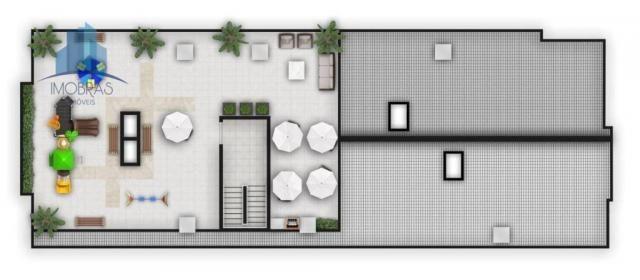 Excelente apartamento em Pinhais - Foto 3