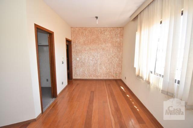 Apartamento à venda com 2 dormitórios em Alto caiçaras, Belo horizonte cod:247905