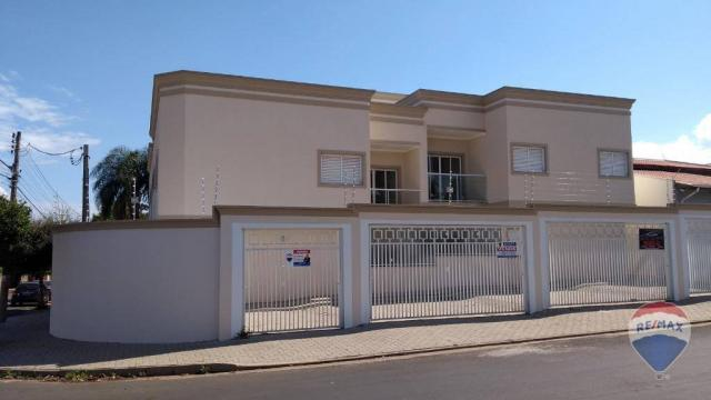Apartamento novo, à venda, Vila Kalil