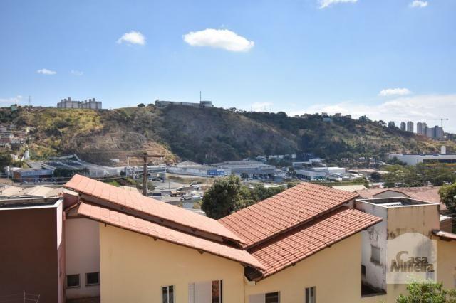 Apartamento à venda com 2 dormitórios em Alto caiçaras, Belo horizonte cod:247905 - Foto 19