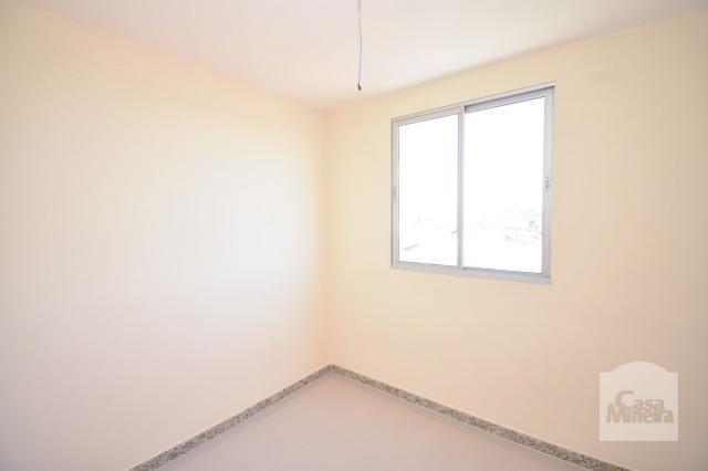 Apartamento à venda com 3 dormitórios em Alto caiçaras, Belo horizonte cod:247835 - Foto 14