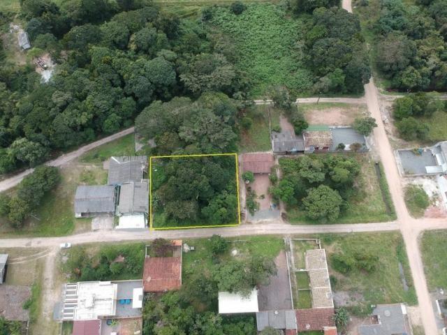 Terreno à venda, 312 m² por r$ 60.000,00 - recanto do farol - itapoá/sc - Foto 6