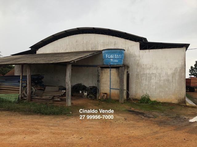 Fazenda com 35 alqueires (169,40 hectares) em São Mateus ES - Foto 9