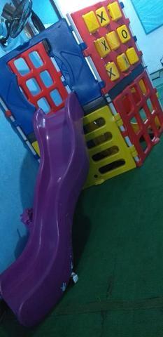 Lindo Playground!!!