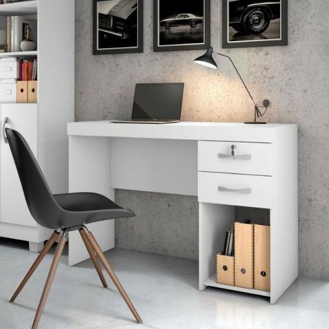 Escritório Completo Office Iara - Entrega Grátis - Foto 4