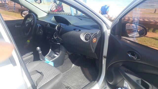 Toyota Etios 1.3X - Foto 6