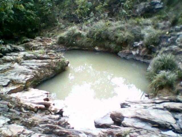 Chácara águas lindas aceito troca - Foto 19