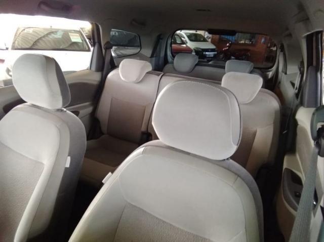 Chevrolet Spin SPIN 1.8L AT LTZ 4P - Foto 13