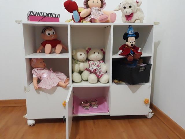 Organizador de brinquedos (Não entrego)