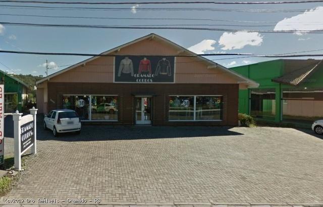 Loja Comercial em Gramado