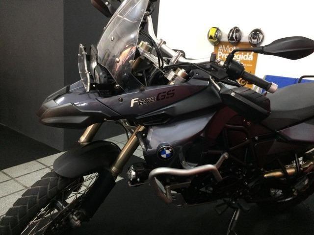 BMW Gs 800f - Foto 5