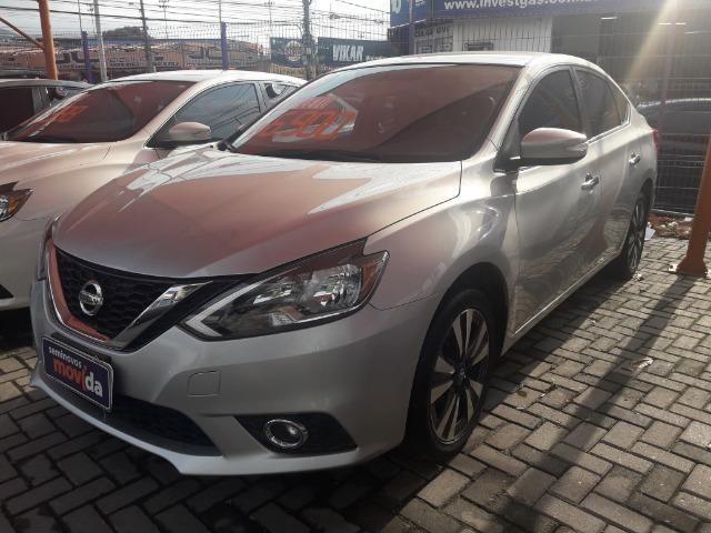 Nissan - Sentra