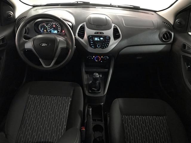 Ford ka 1.0 se/se Plus Tivct Flex - Foto 4